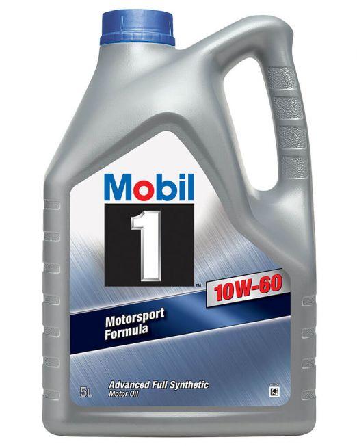 mobil-1-10W-60