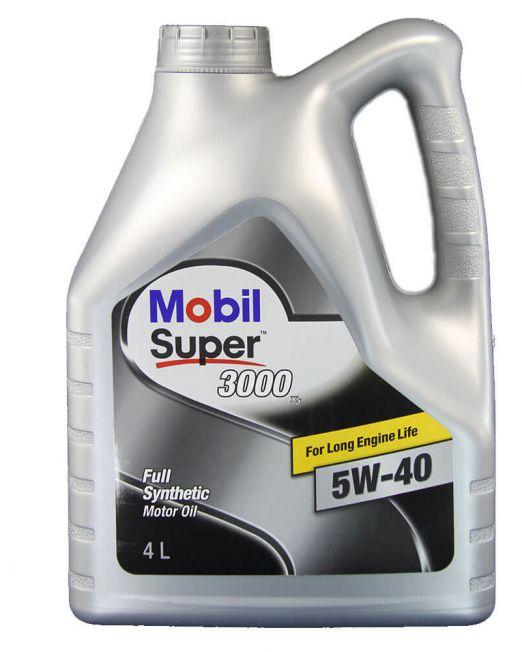 mobil-super-3000-5W40